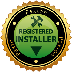 Paxton Registered Installer