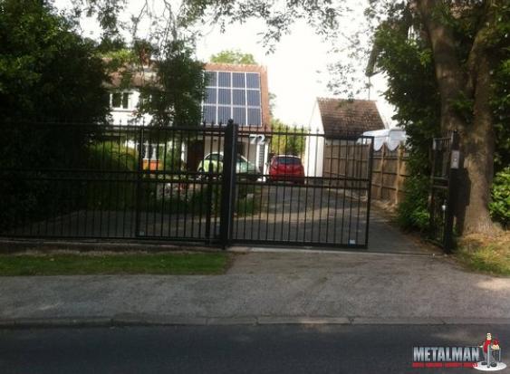 Gate Automation Whitestone