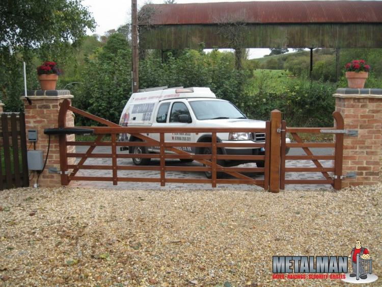 Metalman Fabs Gates Railings Security Grilles